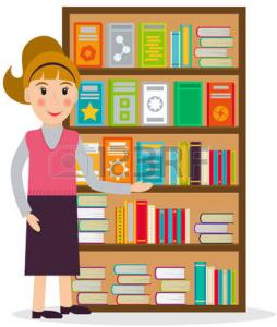 lezione in libreria